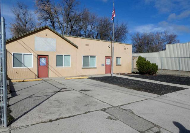 15 N Dewey Ave, Middleton, ID 83644 (MLS #98685275) :: Juniper Realty Group