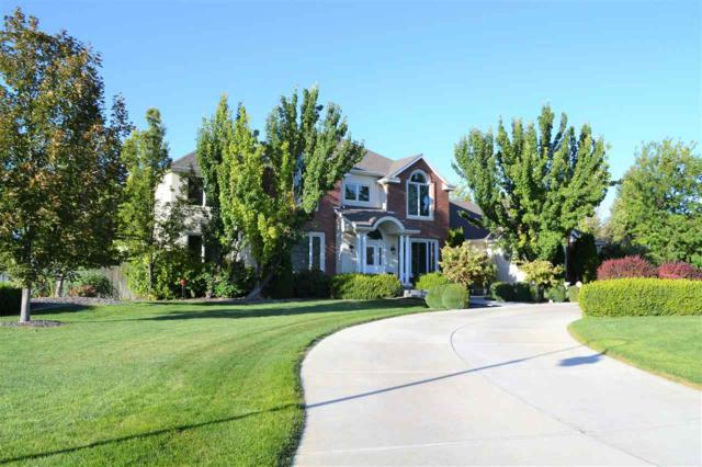 3101 Laurelwood Drive, Twin Falls, ID 83301 (MLS #98685280) :: Jeremy Orton Real Estate Group