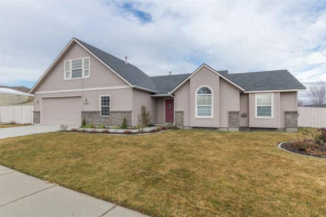 5273 S Apsley, Boise, ID 83709 (MLS #98685293) :: Juniper Realty Group