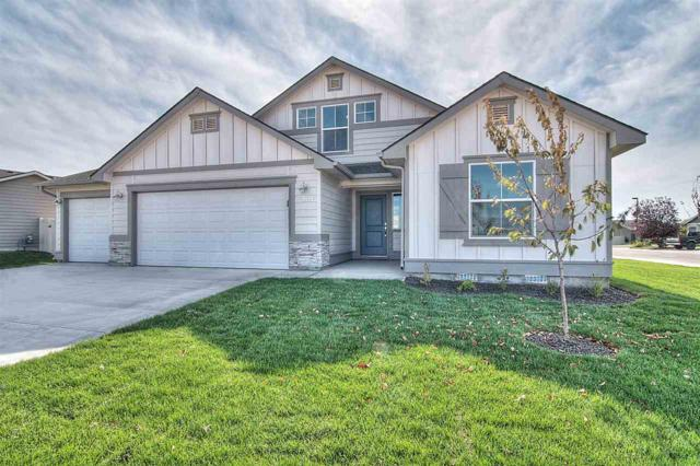 2642 N Iditarod Way, Kuna, ID 83634 (MLS #98685307) :: Expect A Sold Sign Real Estate Group