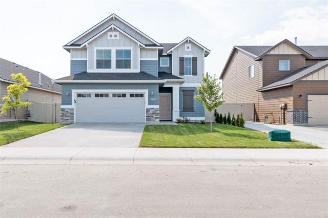2617 N Iditarod Way, Kuna, ID 83634 (MLS #98685308) :: Juniper Realty Group