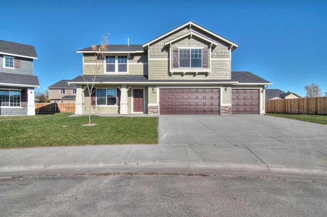 2618 N Iditarod Way, Kuna, ID 83634 (MLS #98685309) :: JP Realty Group at Keller Williams Realty Boise