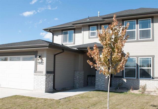 7912 E Quaker Dr., Nampa, ID 83687 (MLS #98685315) :: Boise River Realty