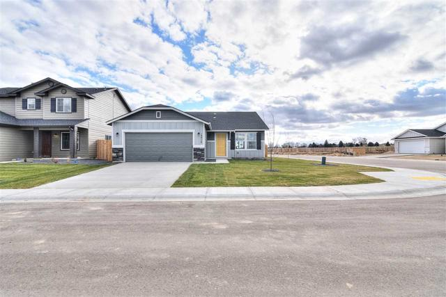 1083 S Red Sand Ave, Kuna, ID 83634 (MLS #98685338) :: Expect A Sold Sign Real Estate Group