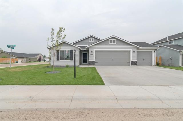 3605 S Fork Ave., Nampa, ID 83686 (MLS #98685341) :: Boise River Realty