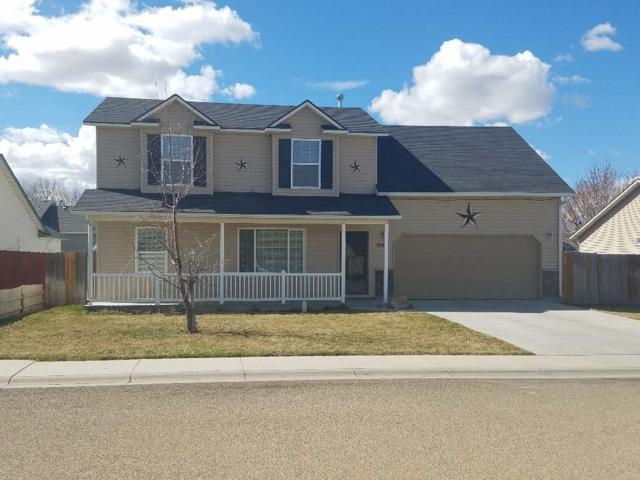 5114 Ormsby, Caldwell, ID 83607 (MLS #98685343) :: Jon Gosche Real Estate, LLC