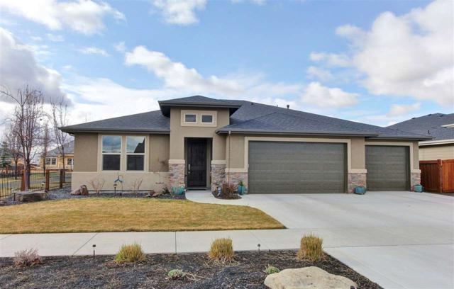 9279 W Wildbranch Dr, Star, ID 83669 (MLS #98685356) :: Jon Gosche Real Estate, LLC