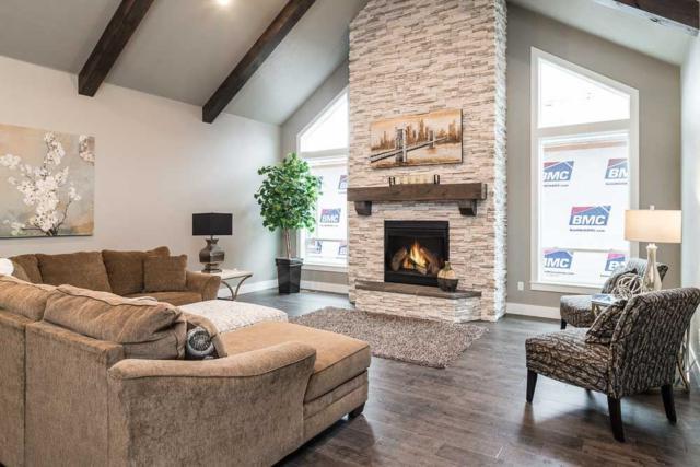 5732 N Portsmouth Ave, Boise, ID 83714 (MLS #98685360) :: Jon Gosche Real Estate, LLC