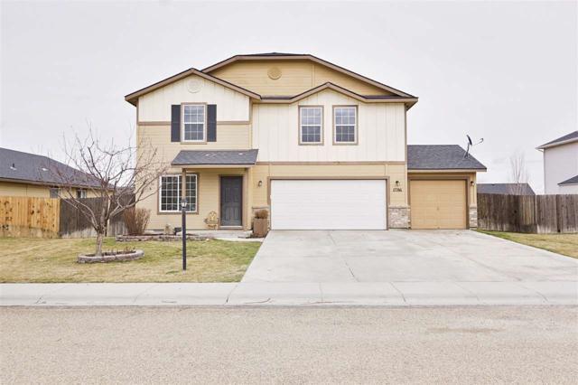 17786 Mesa Springs Ave, Nampa, ID 83687 (MLS #98685363) :: Jon Gosche Real Estate, LLC