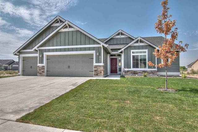 2169 N Penny Lake Ave, Star, ID 83669 (MLS #98685367) :: Juniper Realty Group