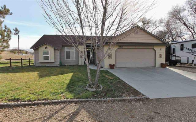 9801 Foothill Rd, Middleton, ID 83644 (MLS #98685377) :: JP Realty Group at Keller Williams Realty Boise