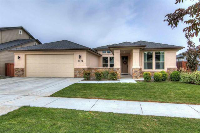 5972 N Exeter Ave, Meridian, ID 83646 (MLS #98685391) :: Jon Gosche Real Estate, LLC