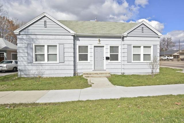 703 11th Ave South, Nampa, ID 83651 (MLS #98685397) :: Zuber Group