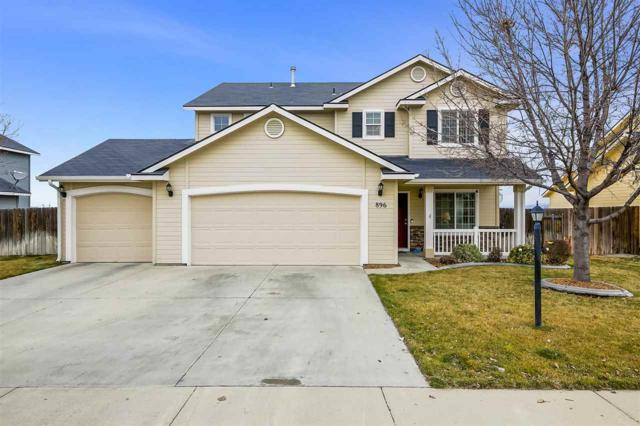 896 E Limestone, Kuna, ID 83634 (MLS #98685401) :: Expect A Sold Sign Real Estate Group