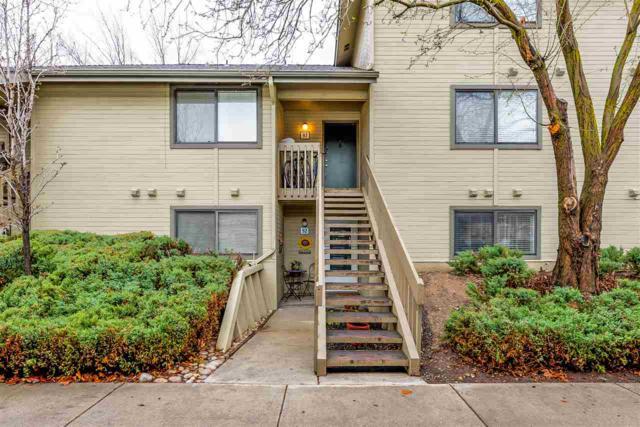 3651 S Gekeler Ln. #92, Boise, ID 83706 (MLS #98685416) :: Jon Gosche Real Estate, LLC