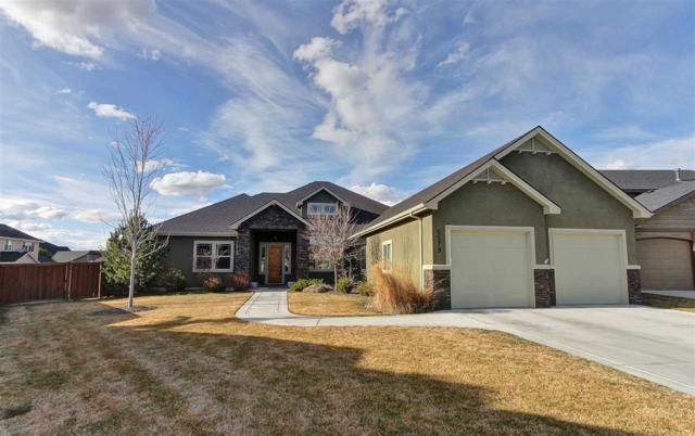 5579 N Red Hills Ave, Meridian, ID 83646 (MLS #98685420) :: Jon Gosche Real Estate, LLC