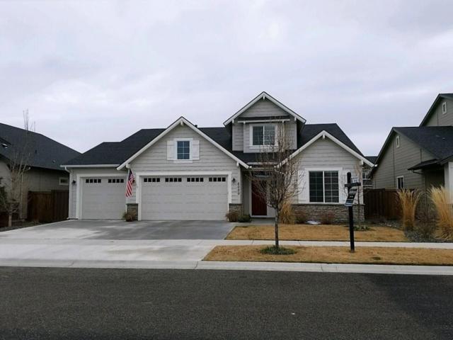 6000 N Exeter Ave, Meridian, ID 83646 (MLS #98685421) :: JP Realty Group at Keller Williams Realty Boise