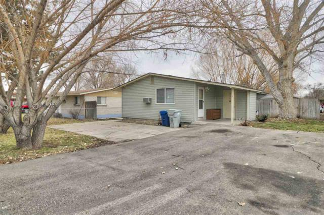 1116 S Ivy St., Nampa, ID 83686 (MLS #98685456) :: Juniper Realty Group