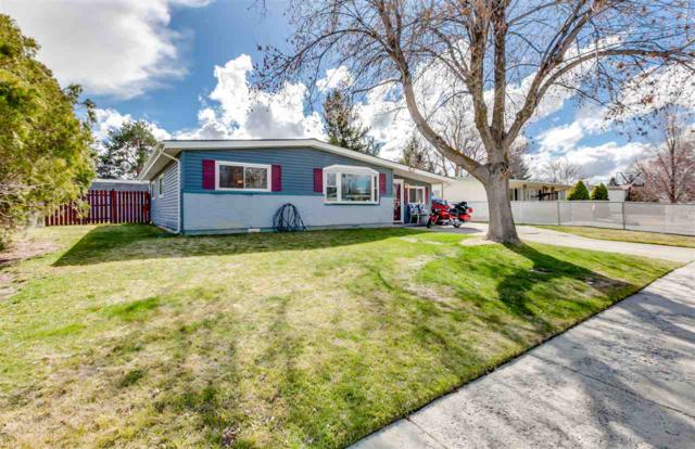 1040 E 14TH N, Mountain Home, ID 83647 (MLS #98685459) :: Juniper Realty Group