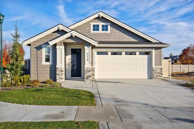 3461 E Girdner Dr, Meridian, ID 83642 (MLS #98685468) :: Expect A Sold Sign Real Estate Group
