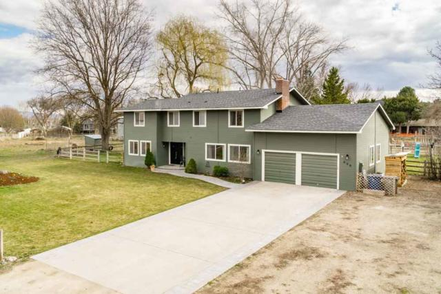 848 Downing Drive, Eagle, ID 83616 (MLS #98685474) :: Broker Ben & Co.
