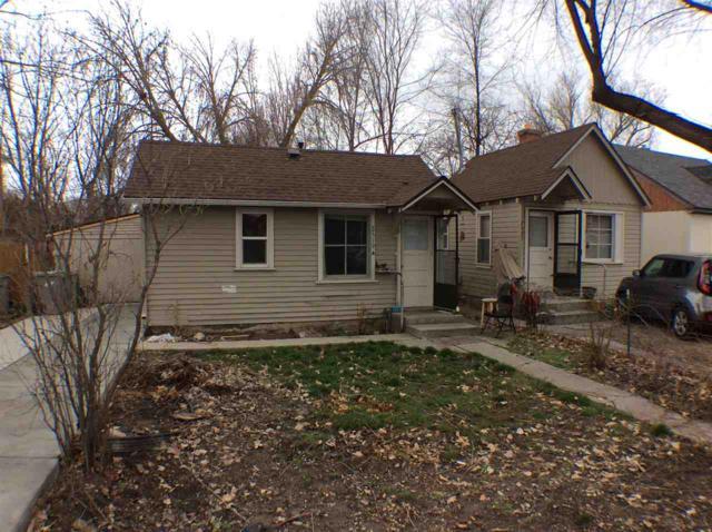 2519 & 2521 N Lander, Boise, ID 83703 (MLS #98685480) :: Juniper Realty Group