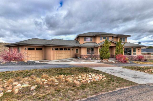 12861 N Town Ridge Rd, Boise, ID 83714 (MLS #98685485) :: Boise River Realty