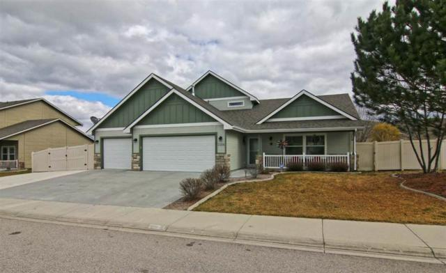 1108 Royalty, Emmett, ID 83617 (MLS #98685489) :: Expect A Sold Sign Real Estate Group