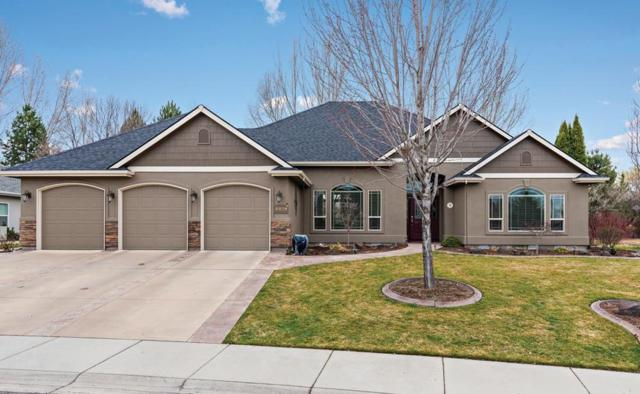 5875 N Cape Arago Pl, Garden City, ID 83714 (MLS #98685502) :: Jon Gosche Real Estate, LLC