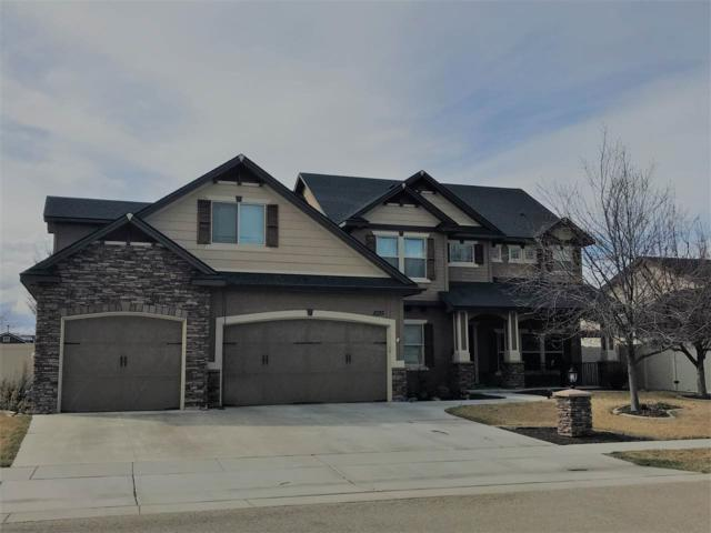 1035 S River Stone Dr, Nampa, ID 83686 (MLS #98685509) :: Juniper Realty Group