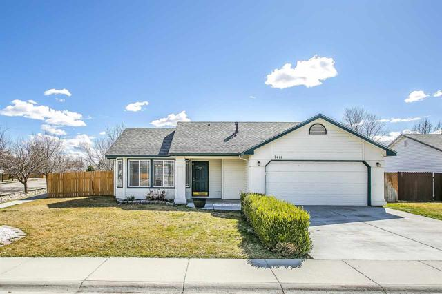 7411 E Saxton Ln, Nampa, ID 83687 (MLS #98685510) :: Juniper Realty Group