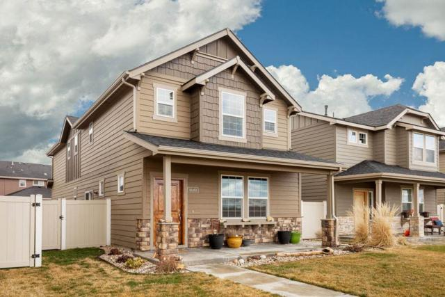 8080 S Snow Bird, Boise, ID 83716 (MLS #98685511) :: JP Realty Group at Keller Williams Realty Boise