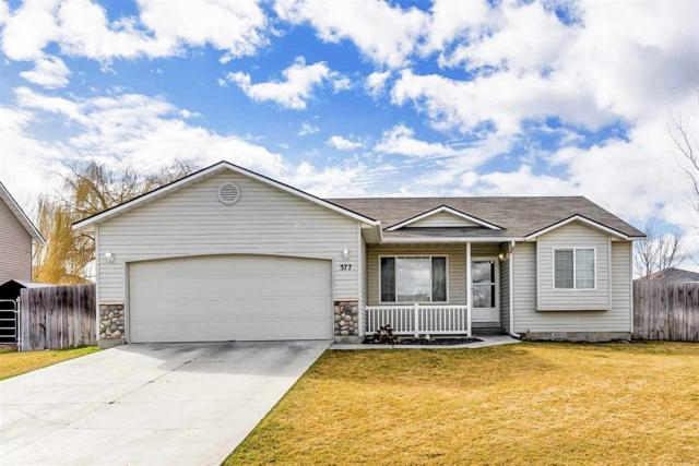 377 W Troy, Kuna, ID 83634 (MLS #98685515) :: Expect A Sold Sign Real Estate Group