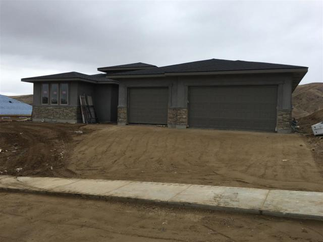 5388 W Parkridge Drive, Boise, ID 83714 (MLS #98685516) :: Juniper Realty Group