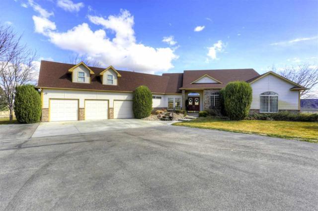 7856 Hidden Valley Rd., Marsing, ID 83639 (MLS #98685519) :: Juniper Realty Group