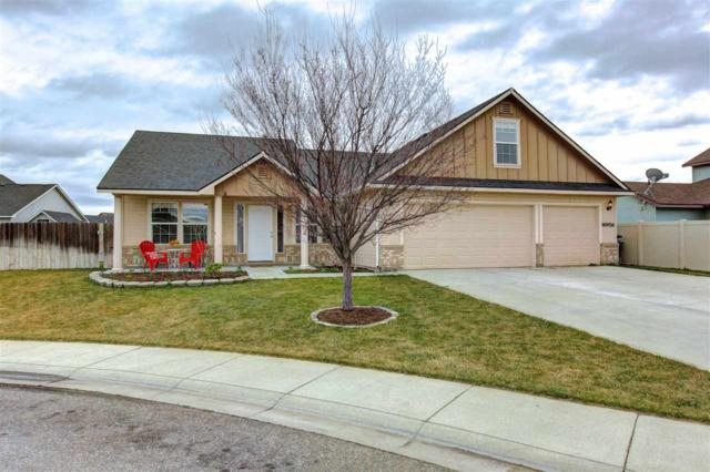 16956 N Kettering, Nampa, ID 83687 (MLS #98685521) :: Juniper Realty Group