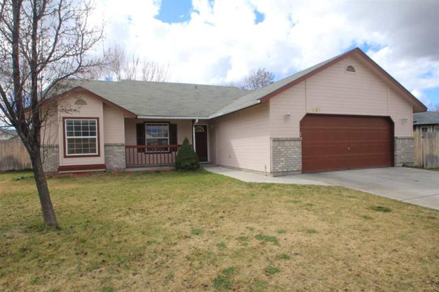 937 W Egret, Meridian, ID 83642 (MLS #98685522) :: Expect A Sold Sign Real Estate Group