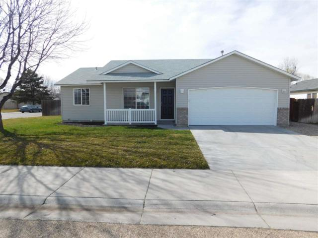 845 N Cornflower Ave, Kuna, ID 83634 (MLS #98685523) :: Expect A Sold Sign Real Estate Group