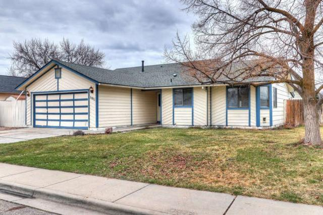 5871 W Bermuda Drive, Boise, ID 83709 (MLS #98685531) :: JP Realty Group at Keller Williams Realty Boise