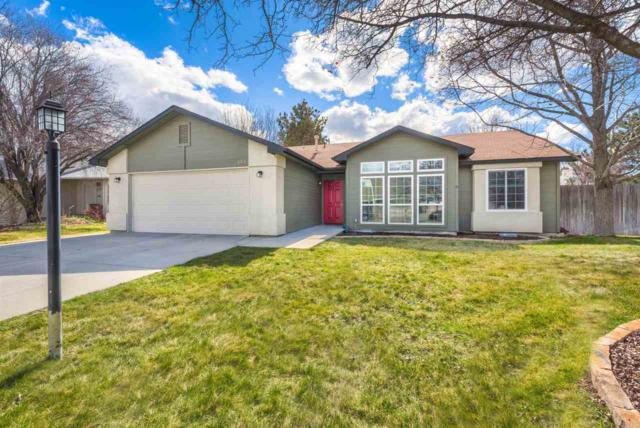 367 S Thoreau Way, Boise, ID 83709 (MLS #98685547) :: JP Realty Group at Keller Williams Realty Boise