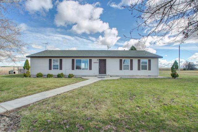28510 Shelton Rd, Parma, ID 83660 (MLS #98685548) :: JP Realty Group at Keller Williams Realty Boise