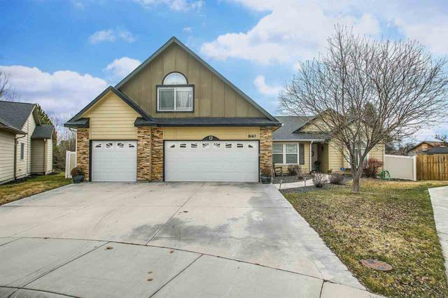 840 S Hydra Ave, Star, ID 83669 (MLS #98685553) :: Juniper Realty Group