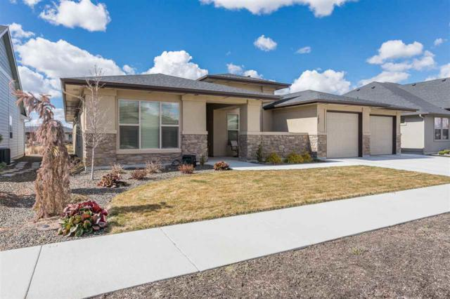 167 S Rivermist, Star, ID 83669 (MLS #98685555) :: Juniper Realty Group