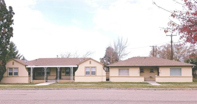 1702 4th Street South, Nampa, ID 83651 (MLS #98685557) :: Juniper Realty Group