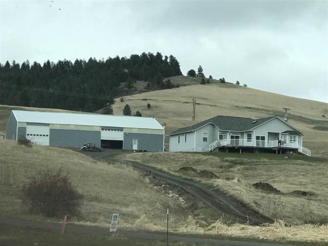 4730 Lenville Road, Moscow, ID 83843 (MLS #98685560) :: Juniper Realty Group