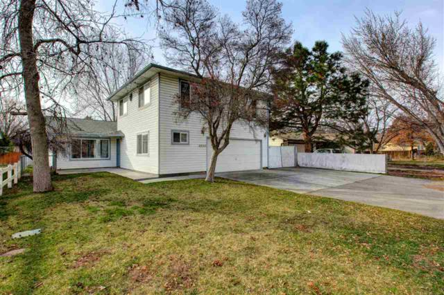 2895 S Harmony, Boise, ID 83706 (MLS #98685575) :: Jeremy Orton Real Estate Group