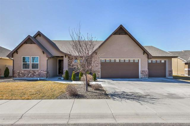 417 S Jakes Landing Way, Star, ID 83669 (MLS #98685588) :: Broker Ben & Co.
