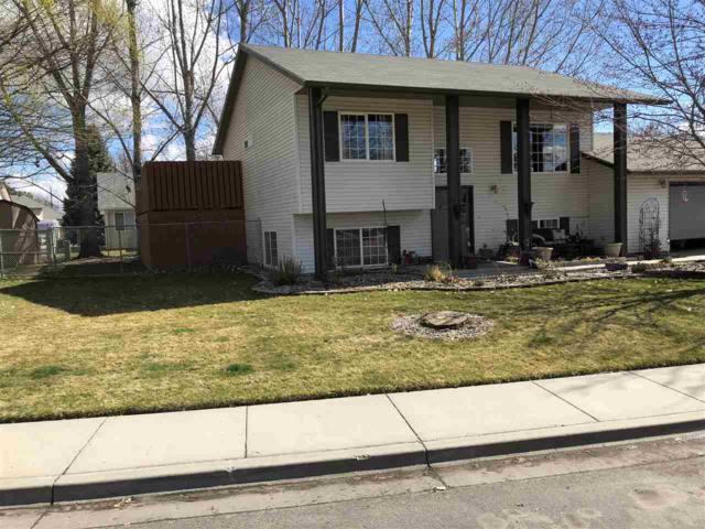 2606 Applewood Ave, Fruitland, ID 83619 (MLS #98685622) :: Boise River Realty