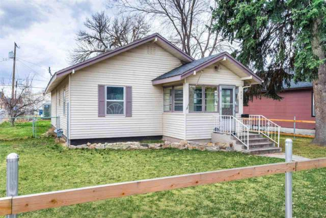 220 19th Ave, Nampa, ID 83651 (MLS #98685640) :: Boise River Realty