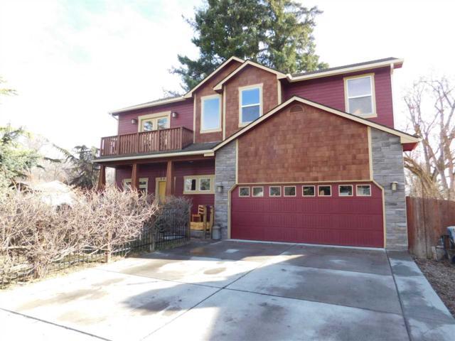 2809 W Gavin Street, Boise, ID 83703 (MLS #98685665) :: Zuber Group